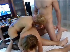 Amateur, Orgy, Couple, Gotporn.com