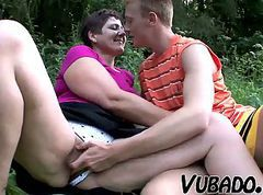 Teen, Milf, Outdoor, Solo outdoors, Xhamster.com