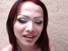 Ugly, Shemale, Shemale And Girl, Ugly whores elena, Tube8.com