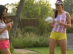 Outdoor, Outdoor piss suck, Gotporn.com