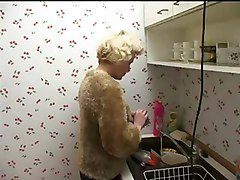 Blonde, Mum and son fuck bathroom big tits, Xhamster.com