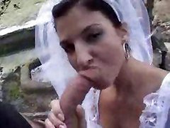 Husband, Bride, Wedding, Wedding swinger, Xhamster.com