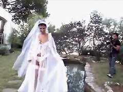 Husband, Bride, Wedding, Wedding bride upskirt, Xhamster.com