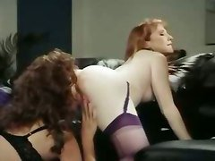 Office, Lesbian, Ass Licking, Ass licking matures, Pornhub.com