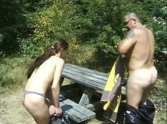 Outdoor, Dp outdoor, Xhamster.com