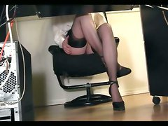 Compilation, Secretary, Asian compilation, Pornhub.com