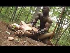 Black, Punish slave, Drtuber.com