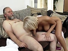 College, Old Man, Wife and uncle, Txxx.com