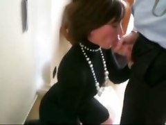 French, Wife, Amateur french swingers, Tube8.com