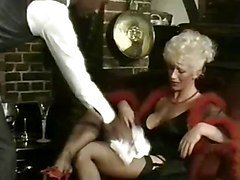 Black, Seduced, Two mature women seduce young girl, Xhamster.com