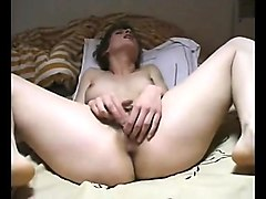 Blonde, French, Teen, French dans ton cul, Nuvid.com