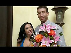 Couple, Married couple seduces, Tube8.com