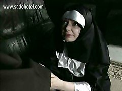 Nun, German, Ass, Nun fuck, Gotporn.com