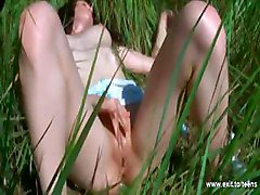 Teen, Natural, Outdoor, Bbw outdoor, Gotporn.com