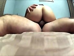 Amateur, Big Ass, Amateur riding, Nuvid.com