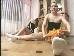 Cheerleader, Cheerleaders anal, Drtuber.com