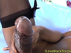 Black, Beauty, Masturbation, Black jerk, Nuvid.com