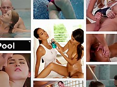 Czech, Beauty, Sauna, Sauna spy episode 31gay, Txxx.com