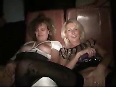 Cinema, German, German blonde masturbates, Xhamster.com