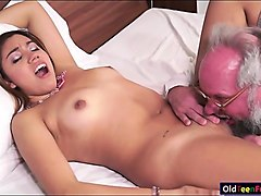 Teen, Cum in her pussy and accidant compilation, Nuvid.com