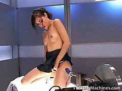 Machine, Machine house, Redtube.com