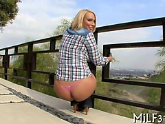 Blonde, Ass, Milf, Gotporn.com