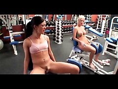 Gym, Sex at the gym, Xhamster.com