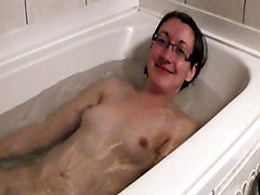 Bath, Daddy in bath, Xhamster.com