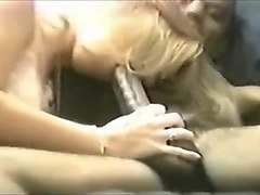 Black, Wife, Husband films his wife fuck by his friend, Txxx.com