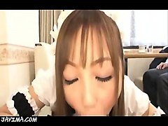Maid, Hidden cam of maid, Nuvid.com