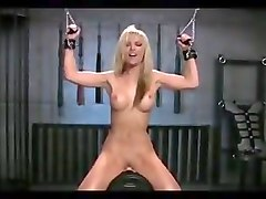 Bondage, Sybian, Brother and sister trying anal, Txxx.com