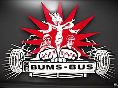 Bus, German, German bus sex, Txxx.com