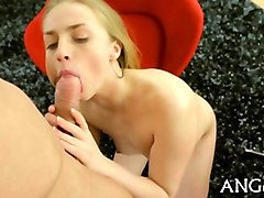 Blonde, Russian, Russian wife cheating, Gotporn.com