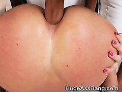 Anal, Ass, Big Ass, Compilation ass to mouth threesome, Nuvid.com