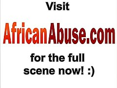 African, Bdsm, Hairy, My african adventure, Nuvid.com