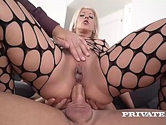 Anal, Husband, Wife sucks cock, Sunporno.com
