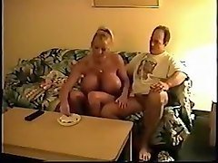 Father not at home new mom watch my dick, Txxx.com