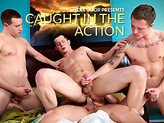 Caught, Mother caught dad fucking daughtre porn, Txxx.com