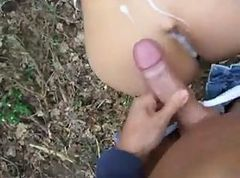 Outdoor, Asian outdoors, Xhamster.com