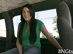 Bus, Big Tits, Please bang my wife, Gotporn.com