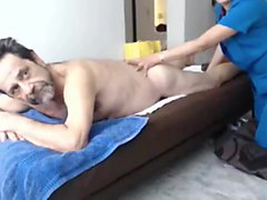 Grandpa, Massage, Ass, Massage seduction, Txxx.com