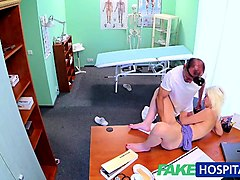 Blonde, Doctor, Milf, Search porn milf at doctors officehits, Nuvid.com