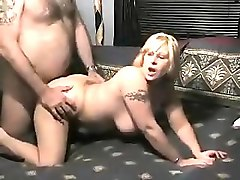 Amateur, Couple, British couple fuck on bed, Nuvid.com
