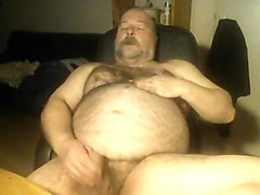 German, German dad in bathroom, Xhamster.com