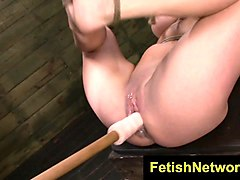 Fetish, Slave, Sybian, Mature anal, Nuvid.com