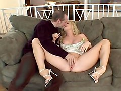 Housewife, Husband, Wife, Real wife fucked in front of husband, Txxx.com