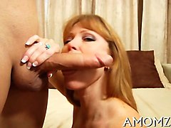 Blonde, Deepthroat, Big Tits, Old my friends mom with son sex, Gotporn.com
