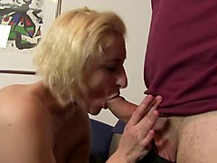 Amateur, Blonde, German, Crossdresser public, Gotporn.com