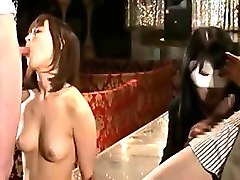 Slave, Innocent blowjob, Nuvid.com
