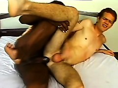 Black, Ass, Shemale, 2 black shemale fuck white boy ass, Nuvid.com